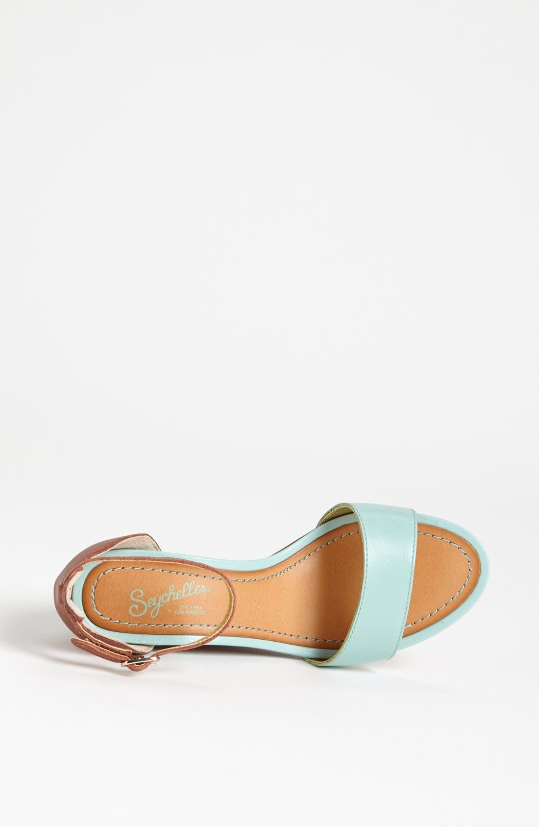 Alternate Image 3  - Seychelles 'Thyme' Sandal