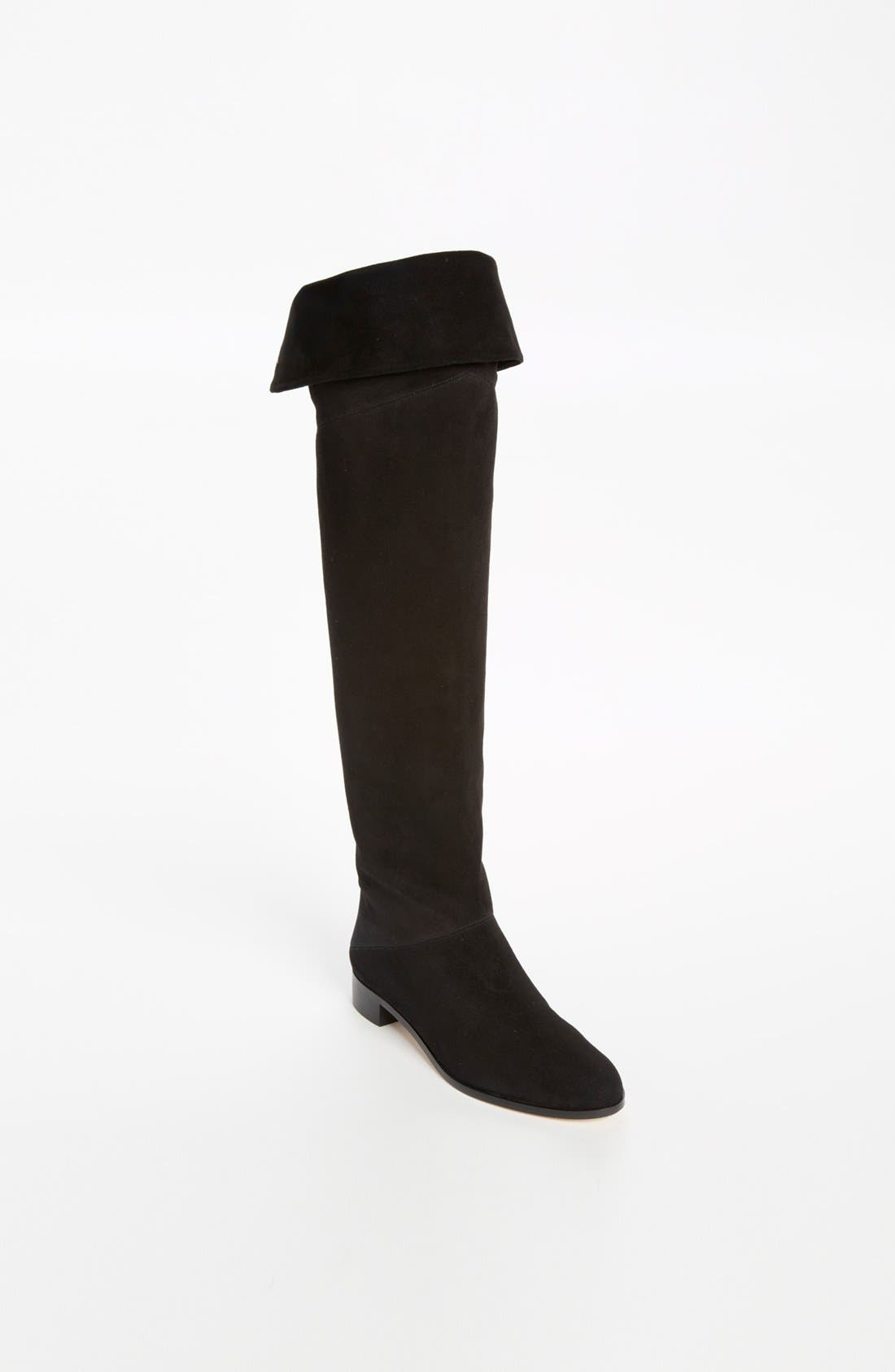 Alternate Image 1 Selected - Charlotte Olympia 'Charming' Over-the-Knee Boot