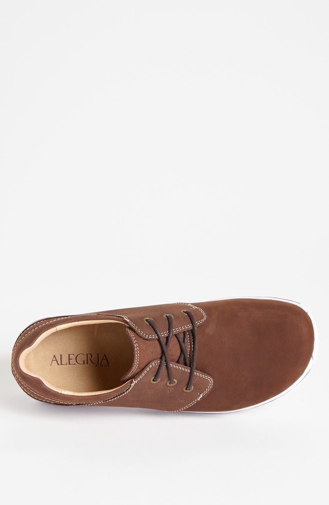 Alternate Image 3  - Alegria 'Alex' Sneaker