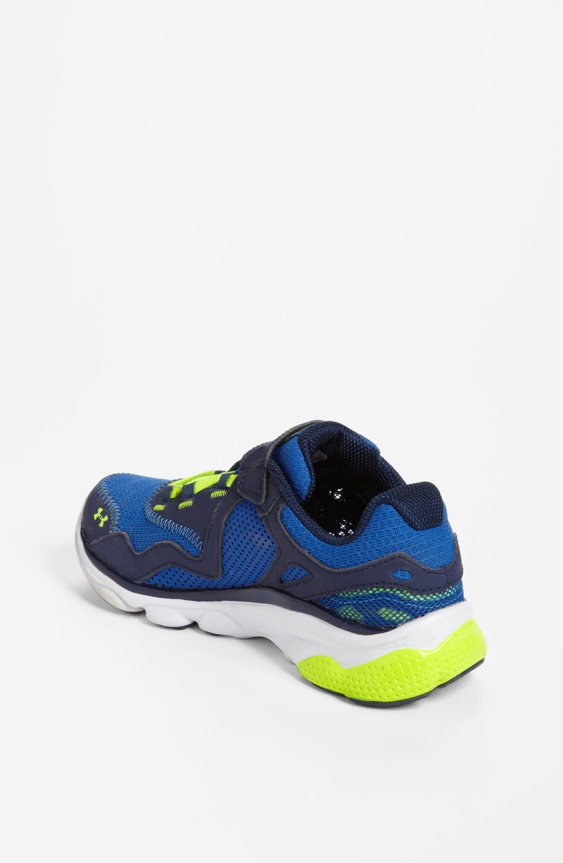 Alternate Image 2  - Under Armour 'Assert III' Athletic Shoe (Baby, Walker, Toddler & Little Kid)