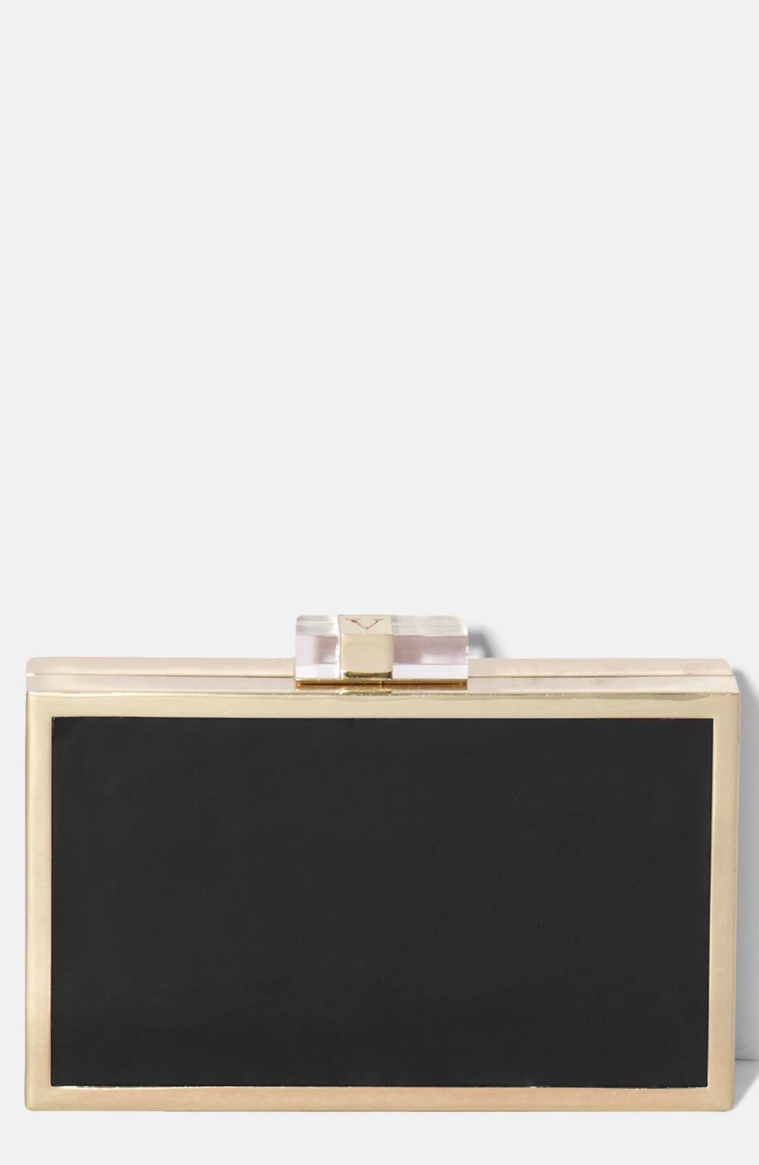 Alternate Image 1 Selected - Vince Camuto 'Mira' Clutch