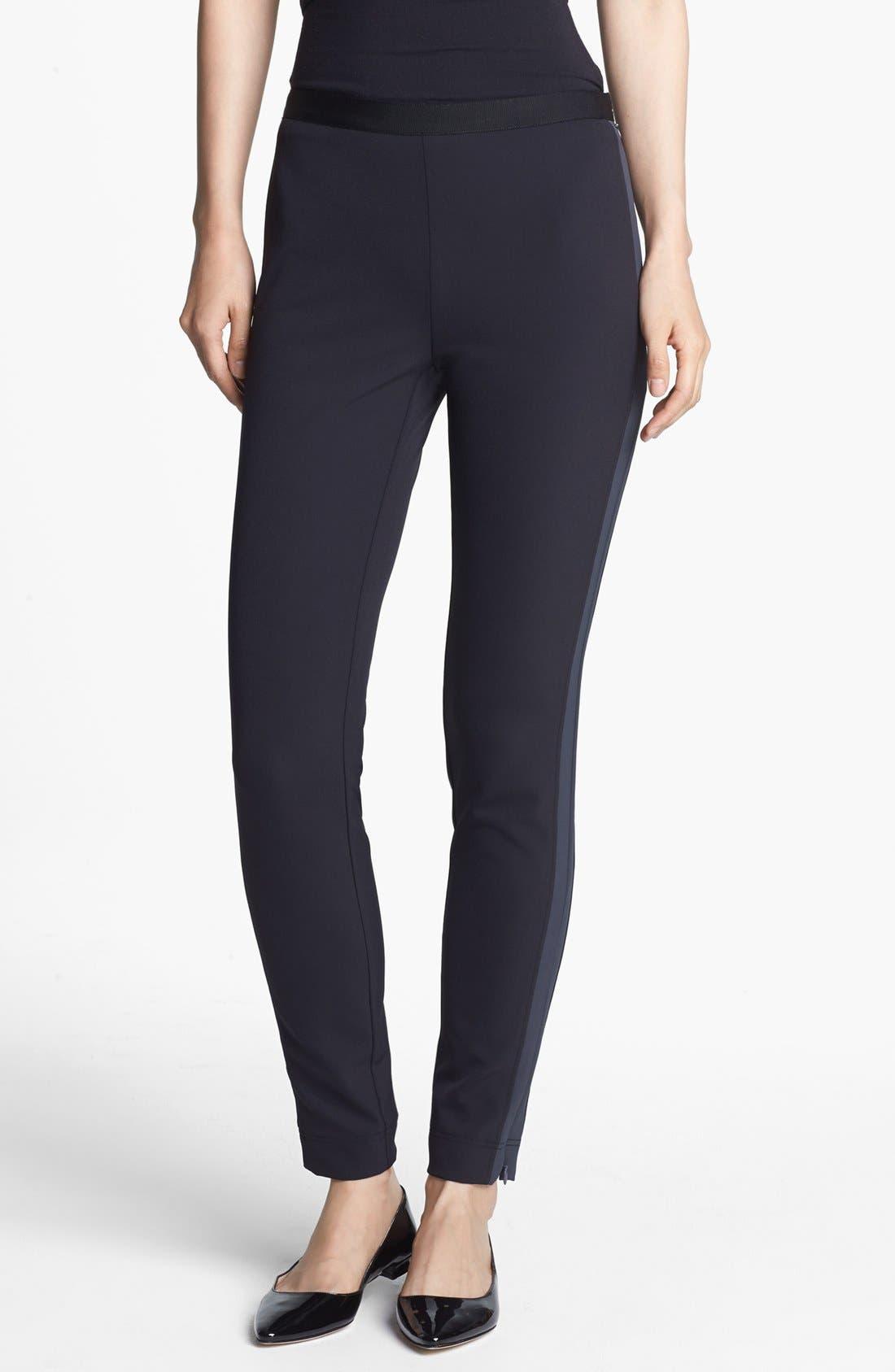 Alternate Image 2  - Miss Wu Paneled Tech Pants (Nordstrom Exclusive)