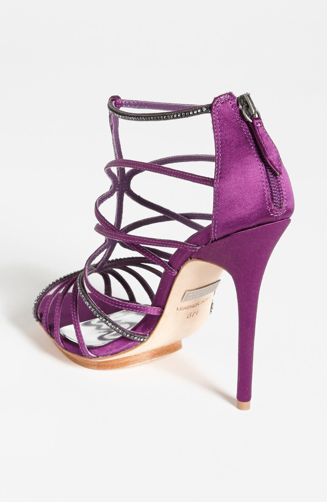 Alternate Image 2  - Badgley Mischka 'Nisha' Sandal