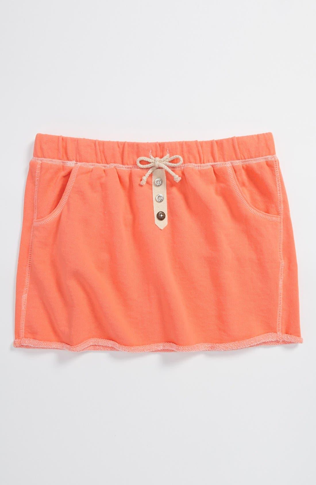 Main Image - Tucker + Tate 'Bali' Skirt (Big Girls)