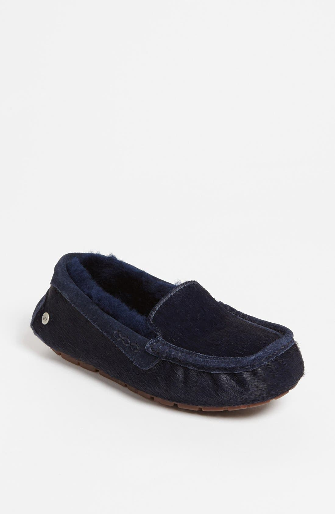 Alternate Image 1 Selected - UGG® Australia 'Ansley Exotic' Slipper (Women) (Exclusive Color)