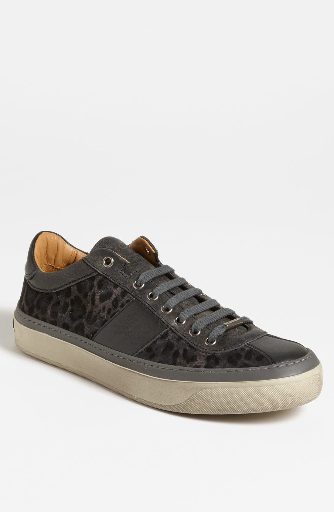 Alternate Image 1 Selected - Jimmy Choo 'Portman' Sneaker