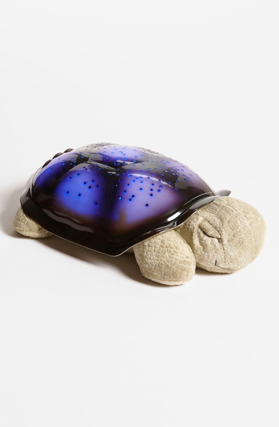 Alternate Image 3  - Cloud B 'Twilight' Stuffed Turtle Night Light