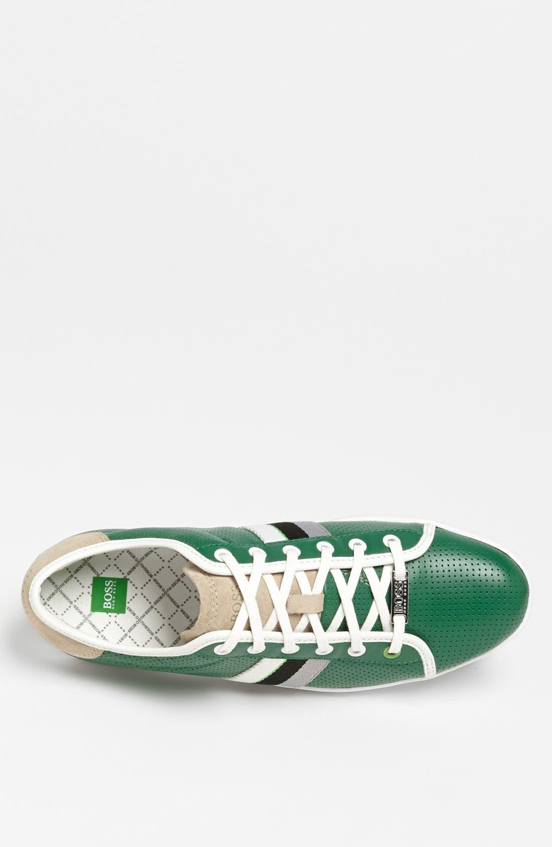 Alternate Image 3  - BOSS Green 'Micks' Sneaker