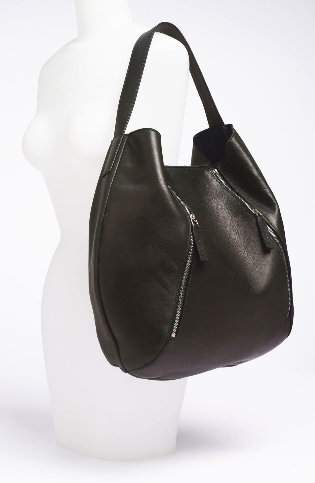 Alternate Image 2  - Marni Leather Hobo