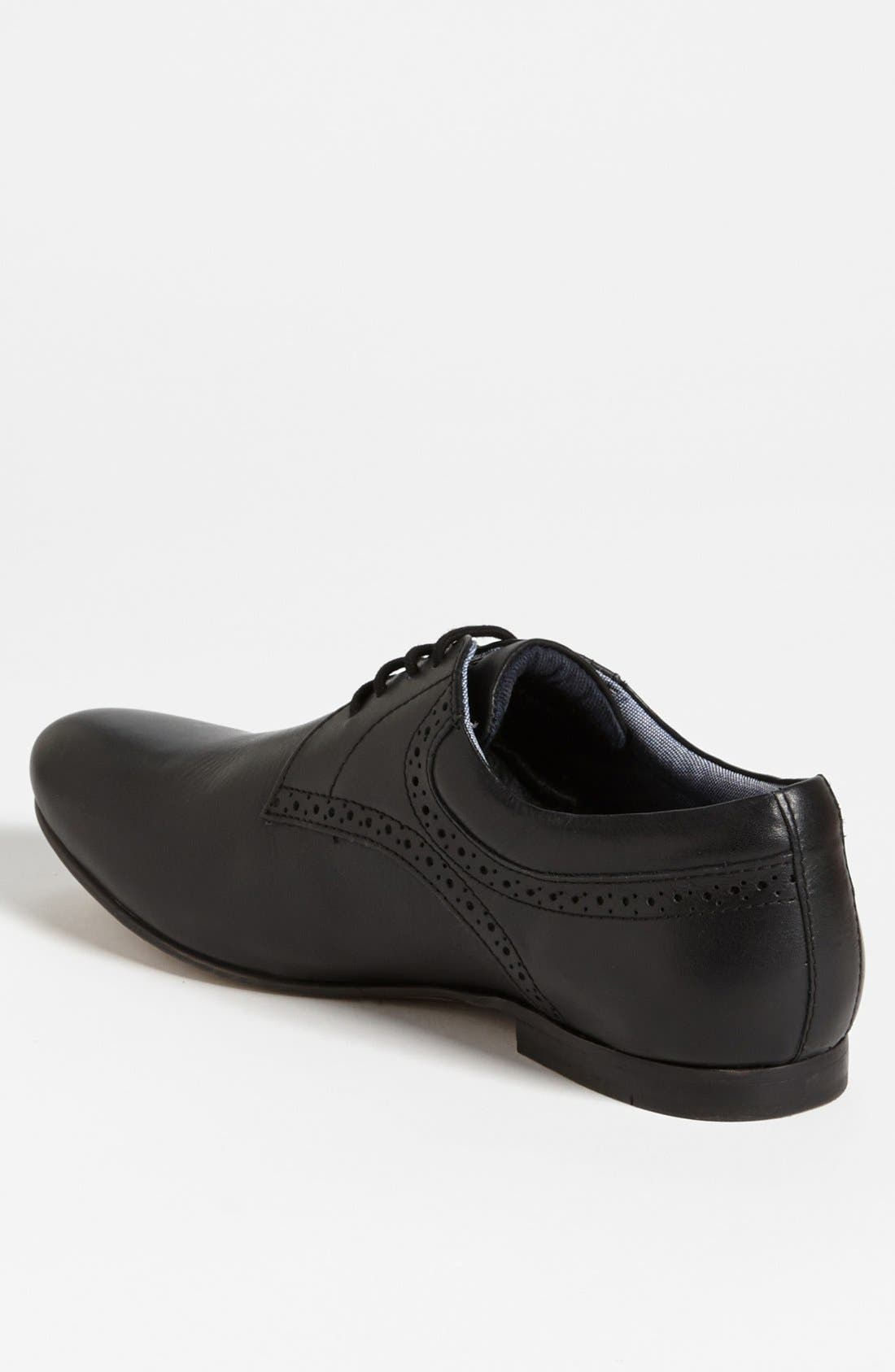 Alternate Image 2  - Ben Sherman 'Vim' Plain Toe Derby