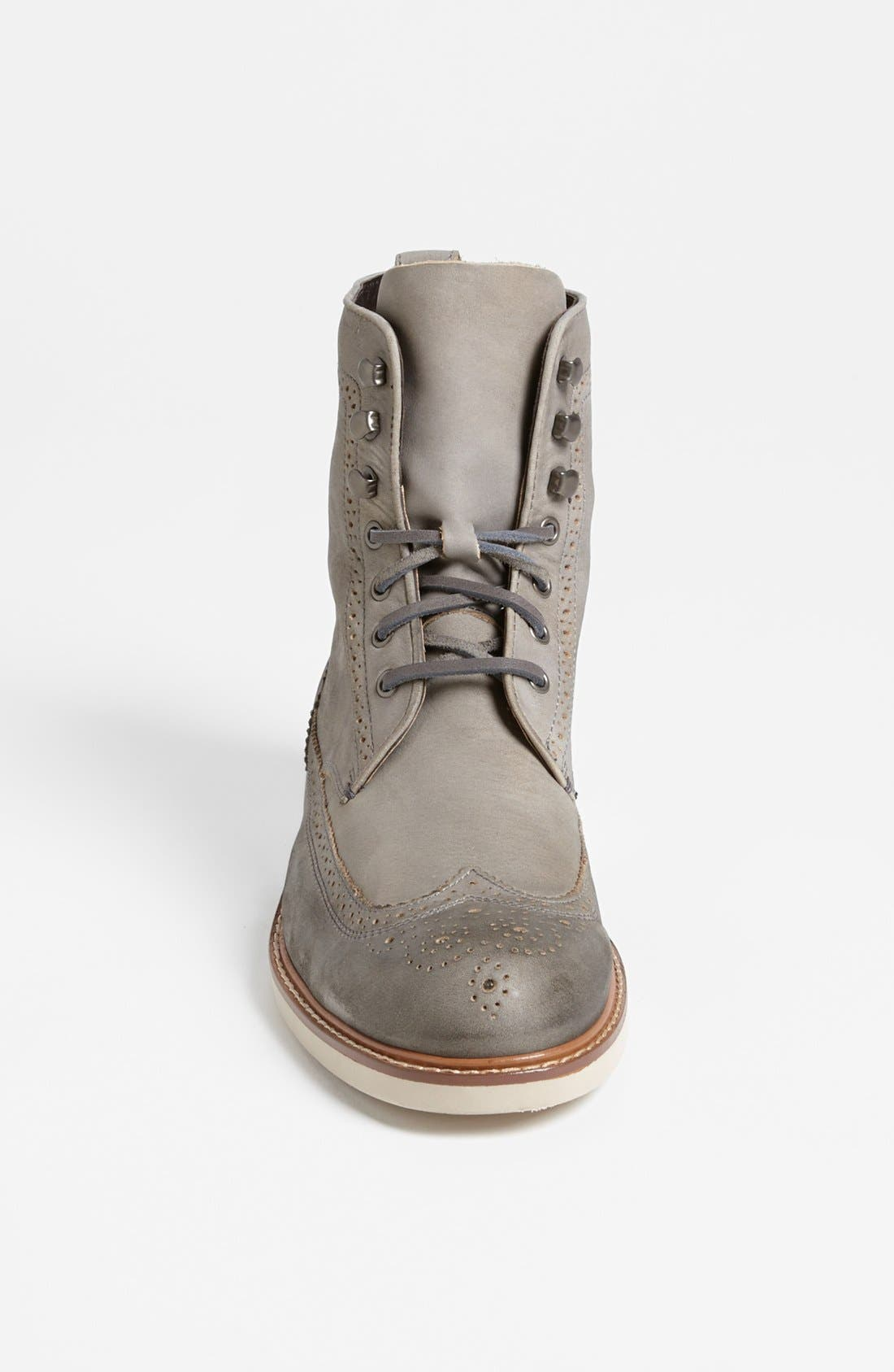 Alternate Image 3  - John Varvatos Star USA 'Strummer' Wingtip Boot