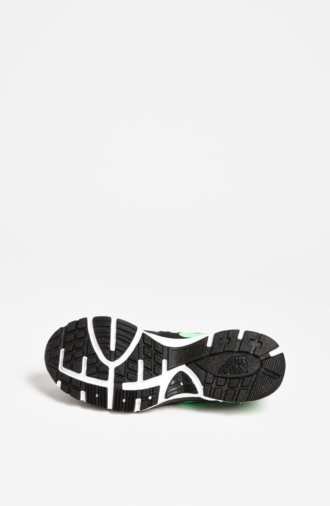 Alternate Image 4  - Nike 'Air Max Run Lite 4' Athletic Shoe (Big Kid)