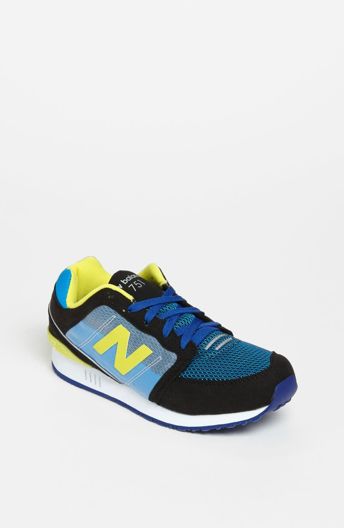 Alternate Image 1 Selected - New Balance 'ML574' Sneaker (Little Kid & Big Kid)