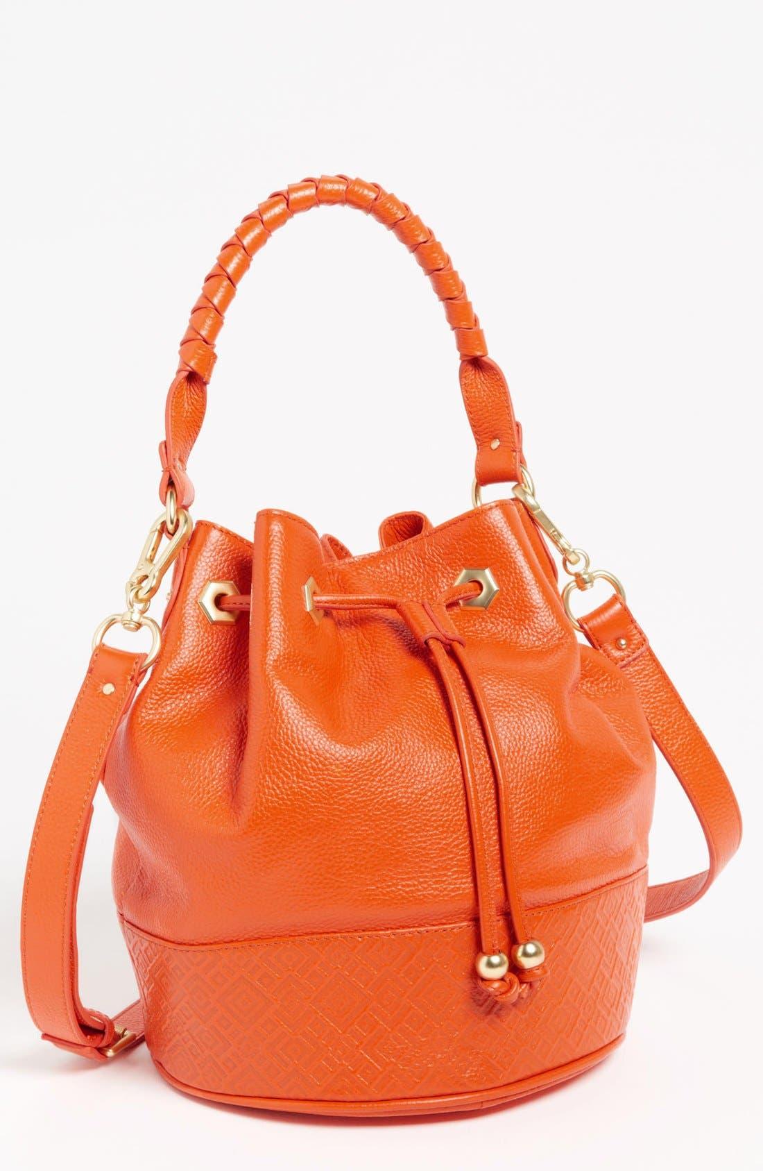 Alternate Image 1 Selected - Sloane and Alex 'Sophia' Bucket Bag