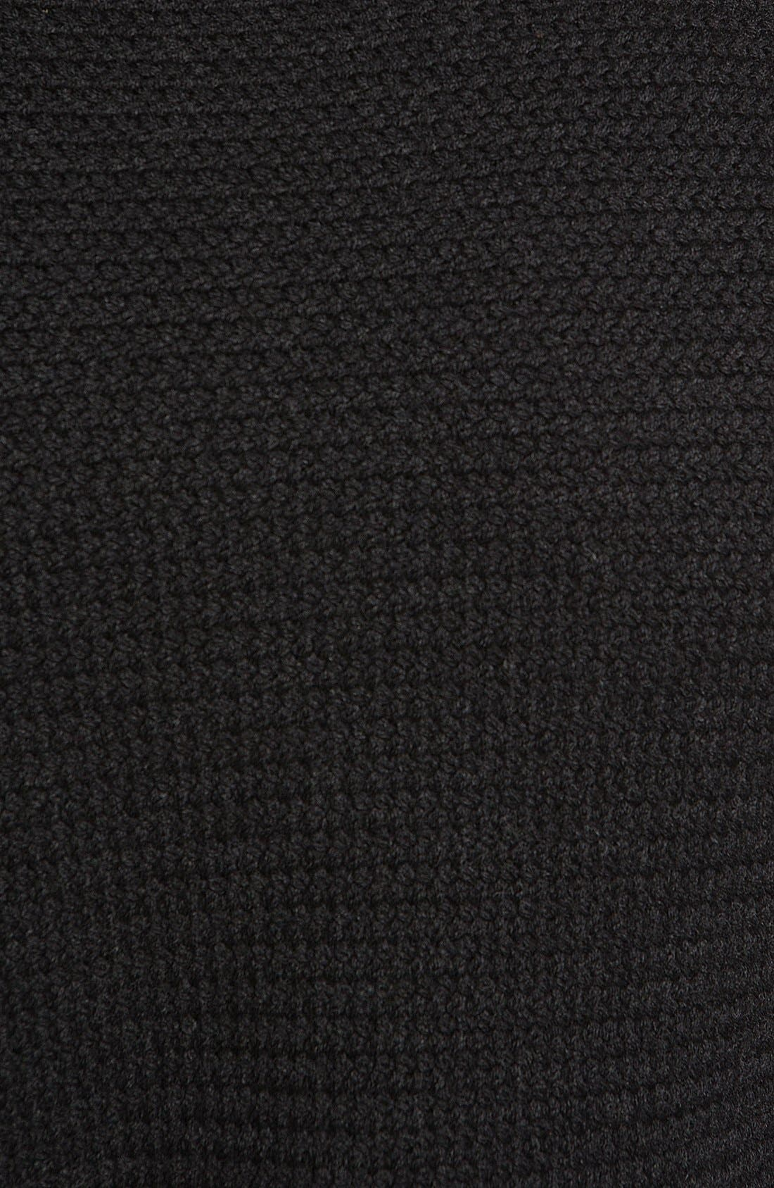 Alternate Image 3  - A.P.C. Thick Wool Crewneck Sweater