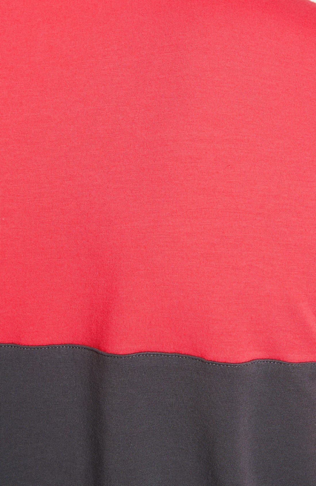 Alternate Image 3  - BOSS HUGO BOSS 'Innovation 4' T-Shirt