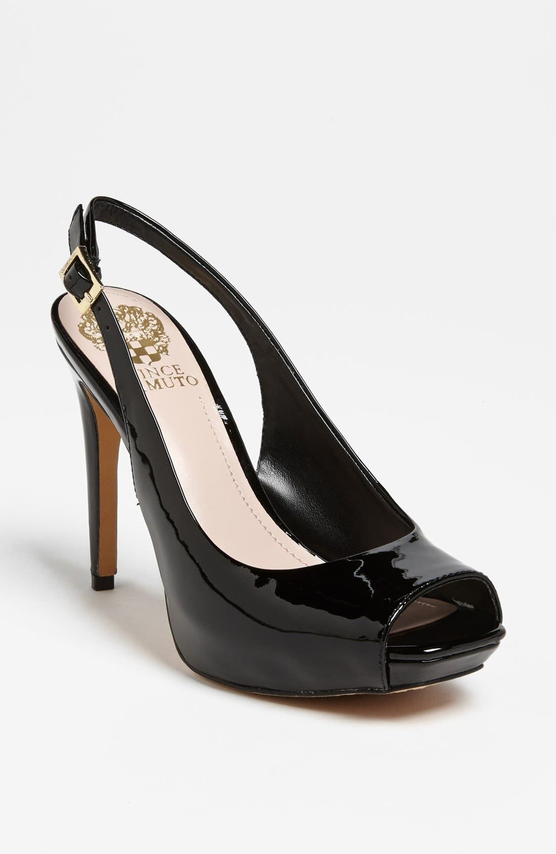 Alternate Image 1 Selected - Vince Camuto 'Halca' Pump