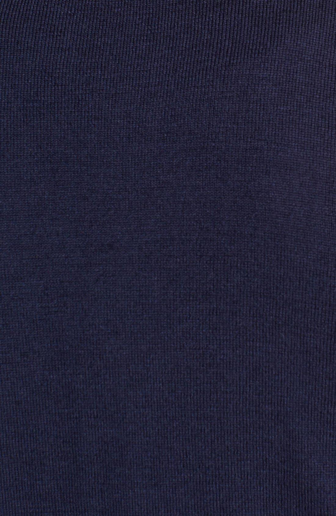 Alternate Image 3  - Jack Spade 'Brockman' Merino Wool Cardigan