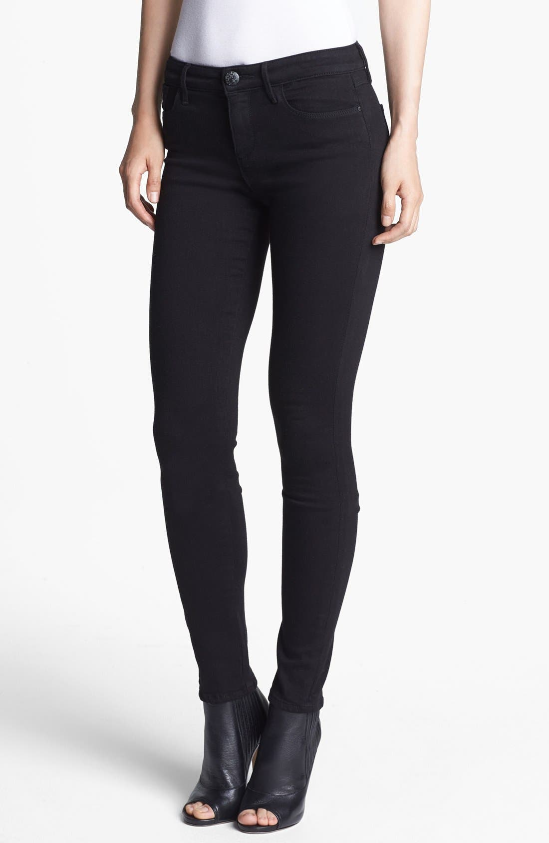Alternate Image 1 Selected - Habitual 'Eve' Skinny Jeans (Nordstrom Exclusive)