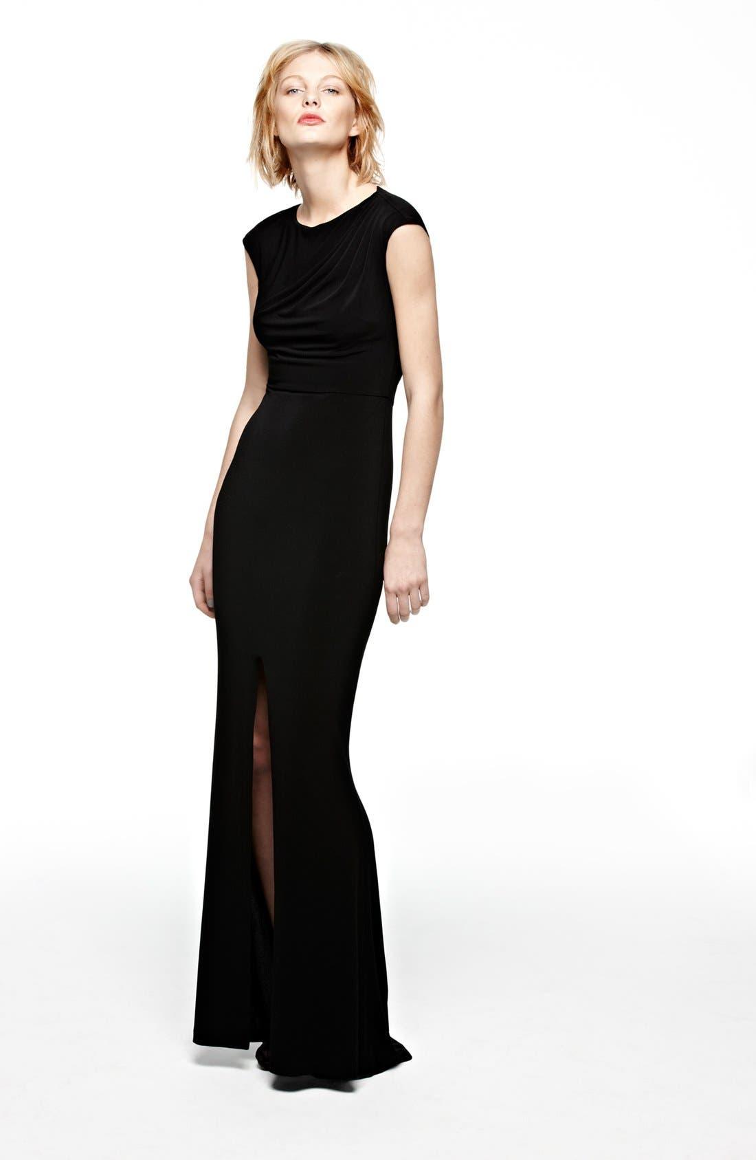 Alternate Image 4  - Rachel Zoe 'Adriana' Mermaid Maxi Dress