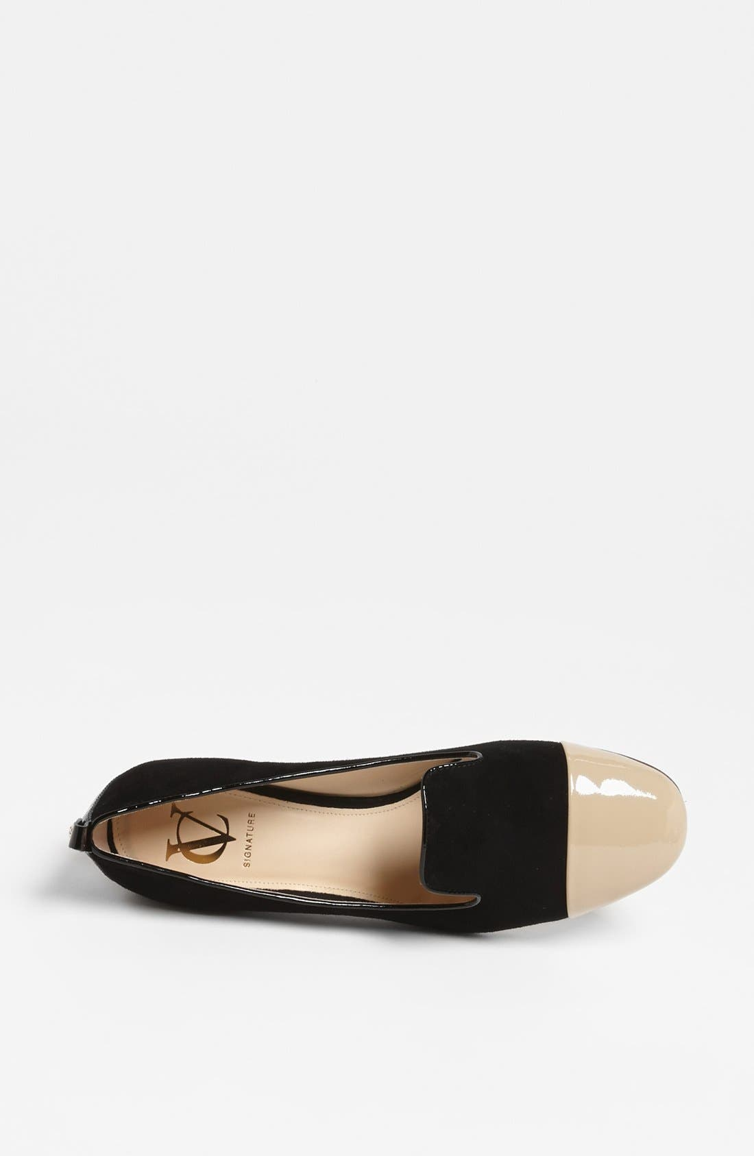 Alternate Image 3  - VC Signature 'Naddie' Loafer