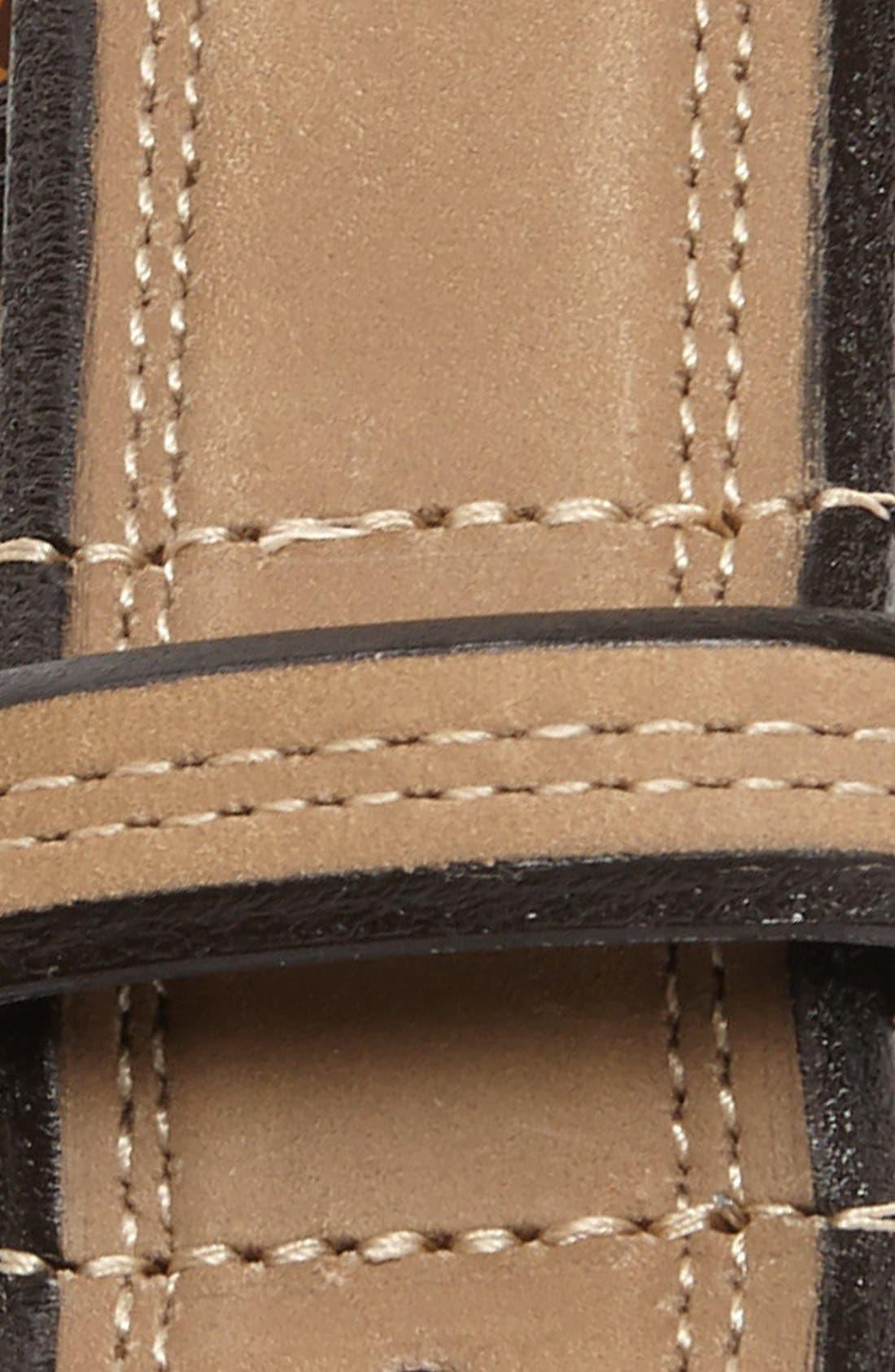 Alternate Image 2  - Remo Tulliani 'Andrea' Leather Belt