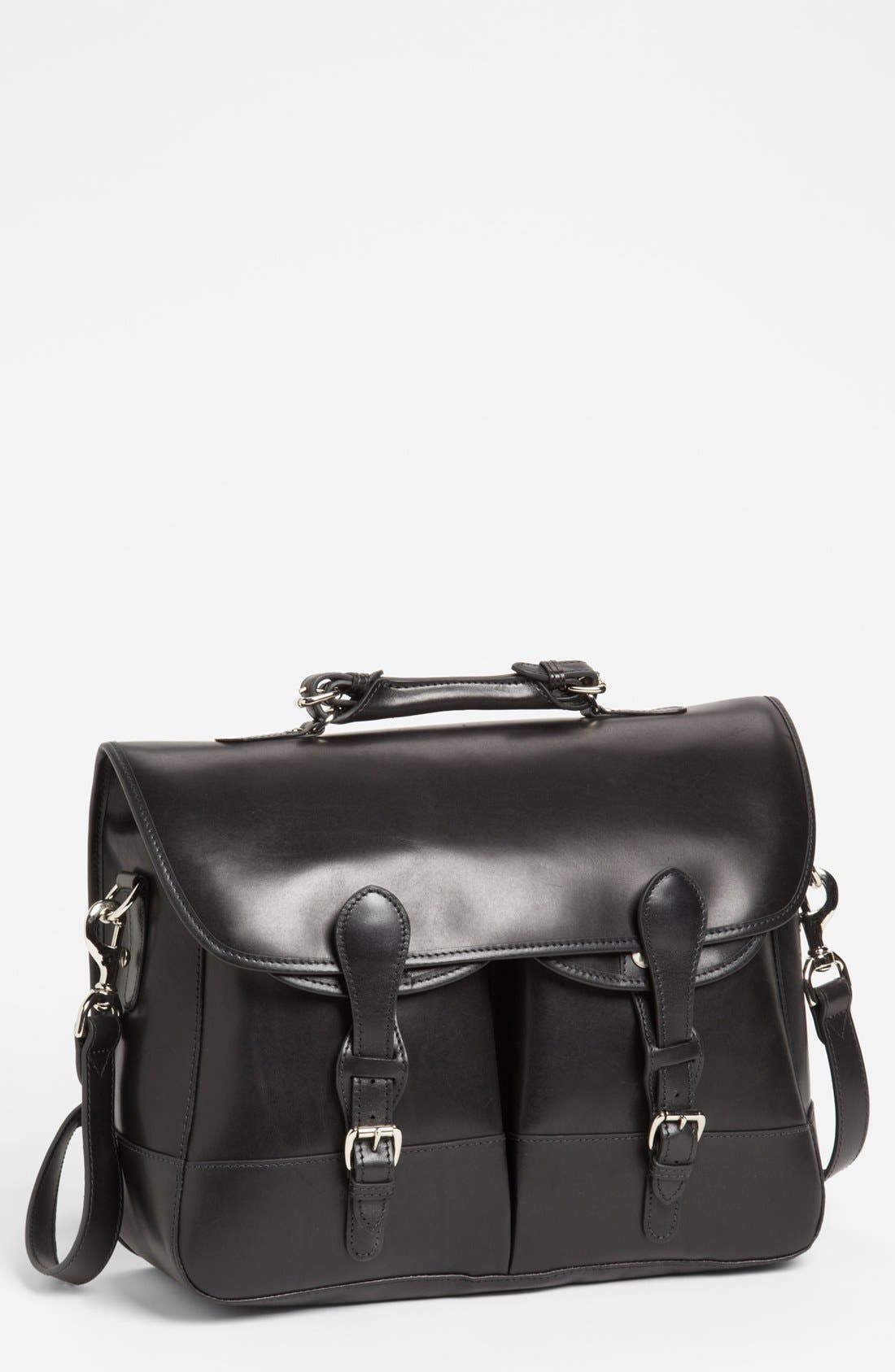 Main Image - Mulholland 'Anglers' Briefcase