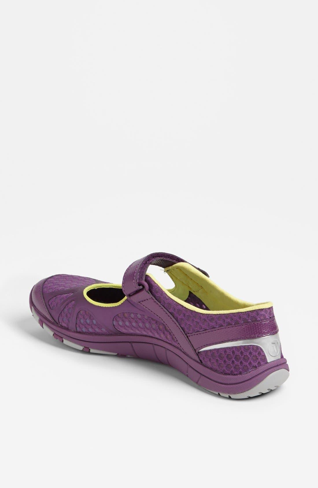 Alternate Image 2  - Merrell 'Crush Glove' Training Shoe (Women)