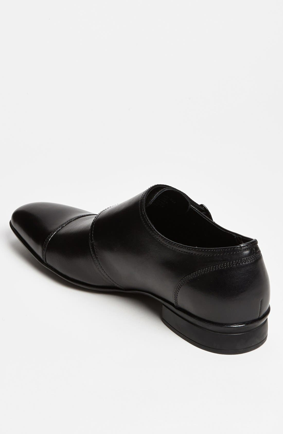 Alternate Image 2  - Kenneth Cole New York 'Highest Rate-d' Double Monk Strap Slip-On