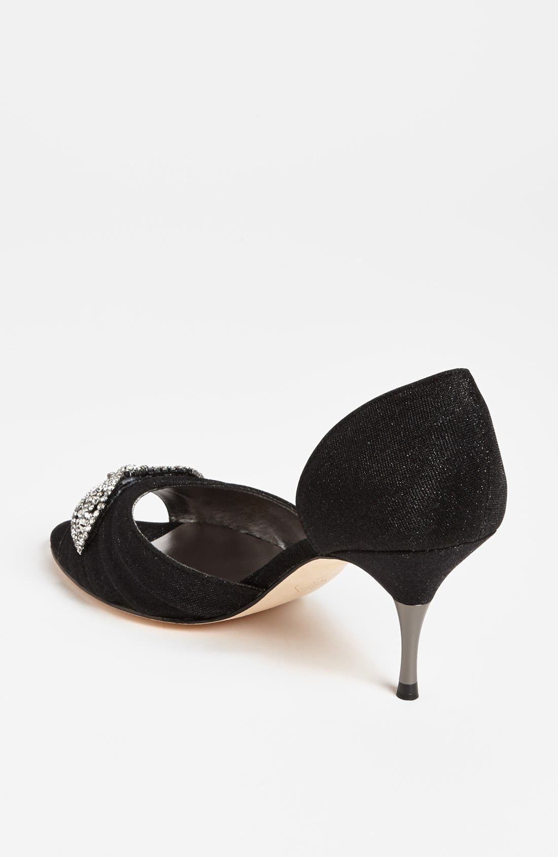 Alternate Image 2  - Ivanka Trump 'Nanci' Sandal (Online Only)