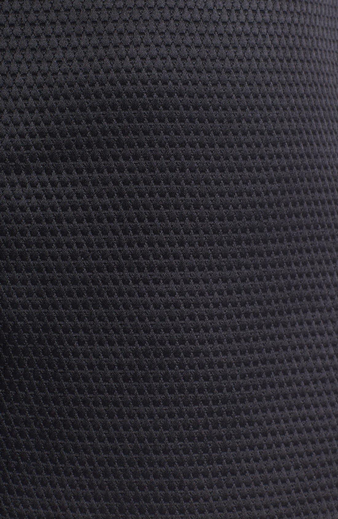 Alternate Image 3  - Halogen® Jacquard A-Line Skirt