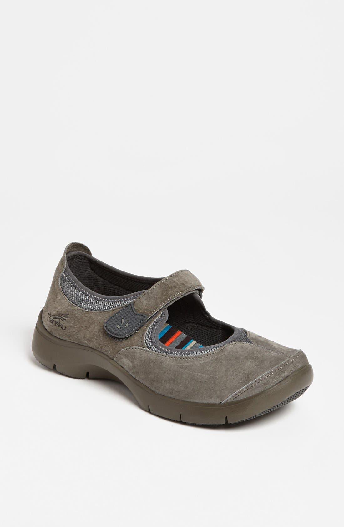 Alternate Image 1 Selected - Dansko 'Edda' Sneaker
