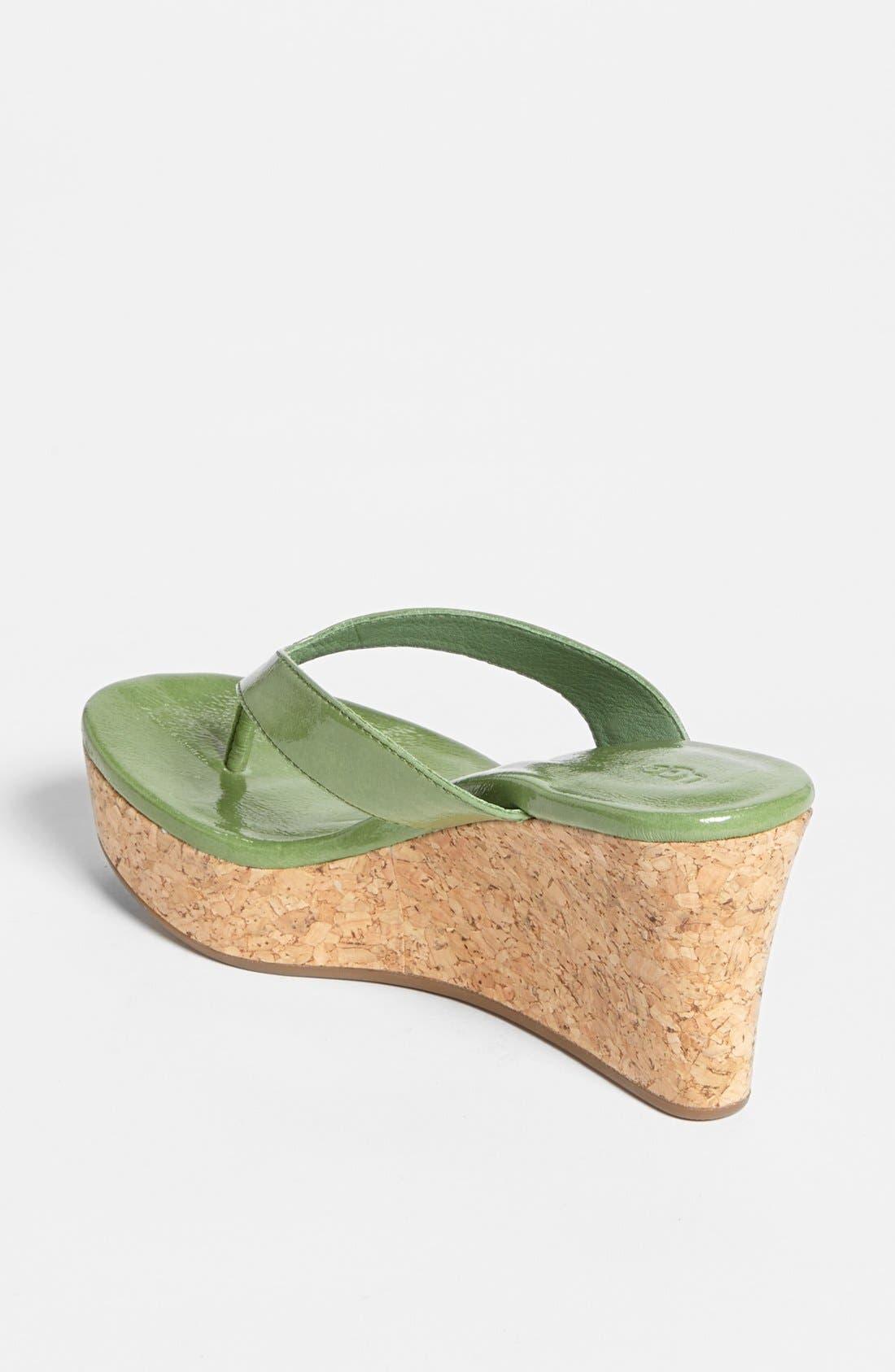 Alternate Image 2  - UGG® Australia 'Natassia' Sandal