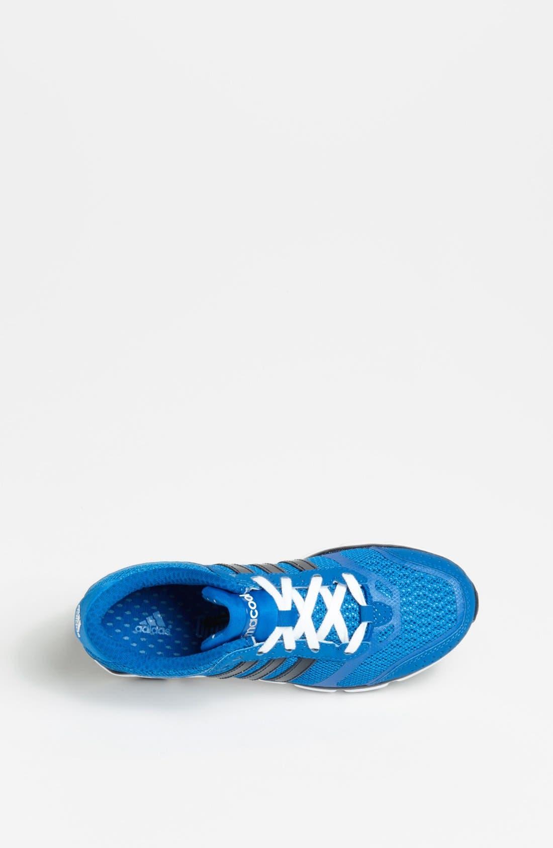 Alternate Image 3  - adidas 'CC Ride' Running Shoe (Big Kid)