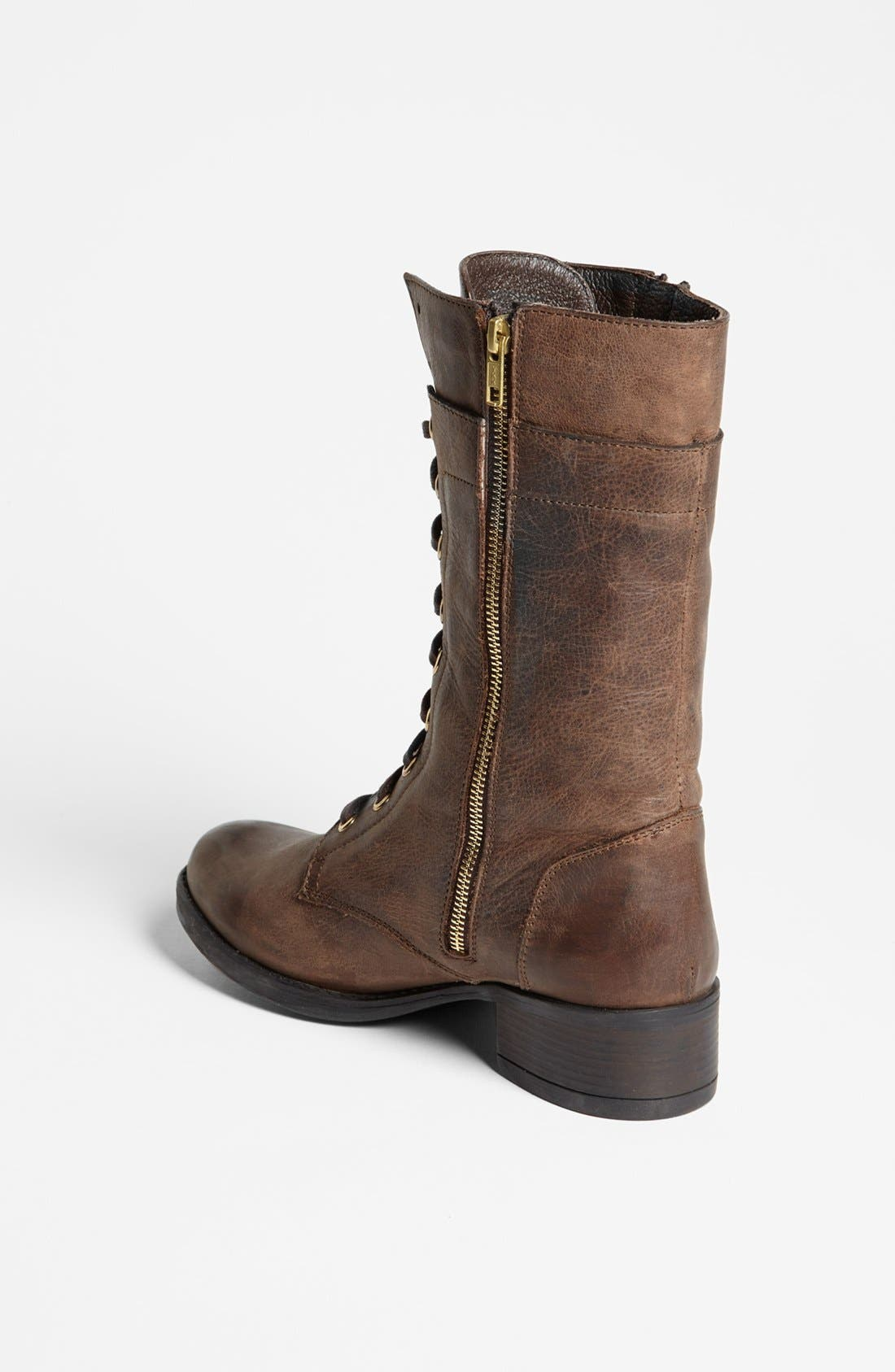 Alternate Image 2  - Steve Madden 'Leader' Boot