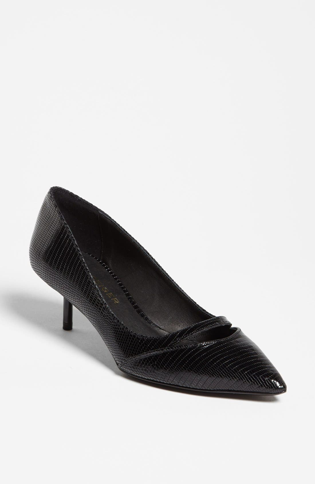 Alternate Image 1 Selected - Kurt Geiger London 'Cordelia' Pump