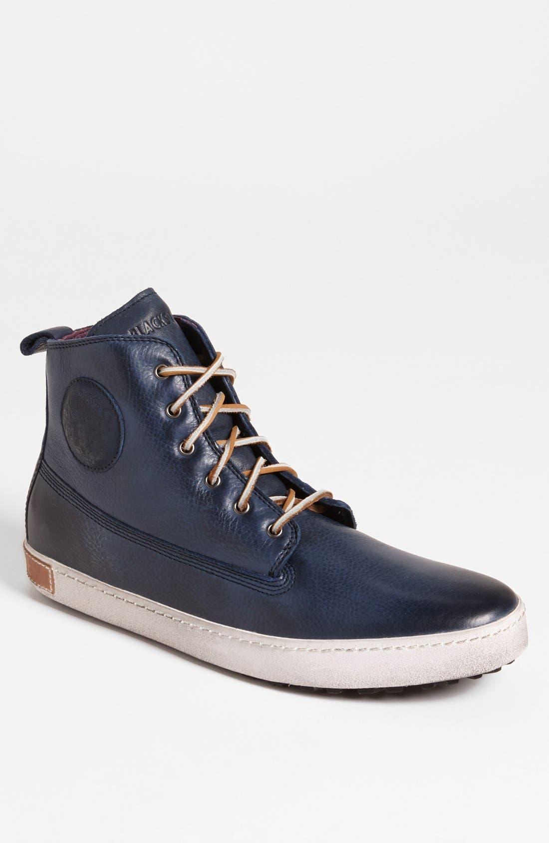 Alternate Image 1 Selected - Blackstone 'AM 02' High Top Sneaker