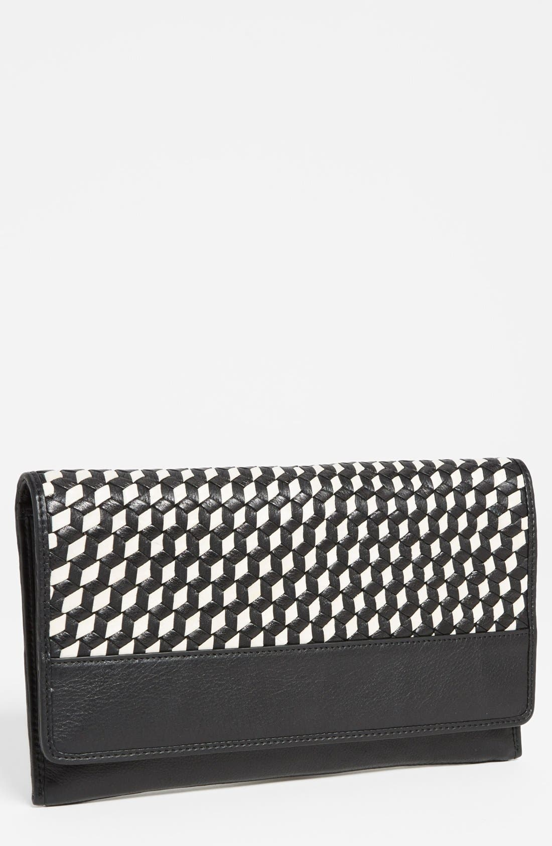 Alternate Image 1 Selected - Cole Haan 'Parker' Envelope Clutch