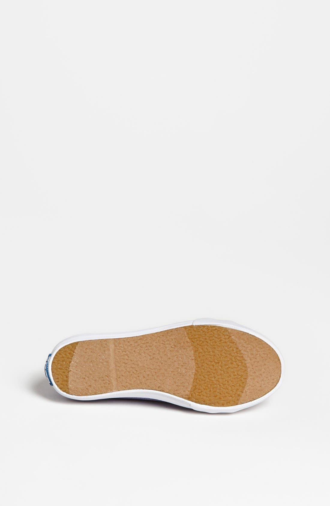 Alternate Image 4  - Keds® 'Celeb' Slip-On Sneaker (Little Kid & Big Kid)