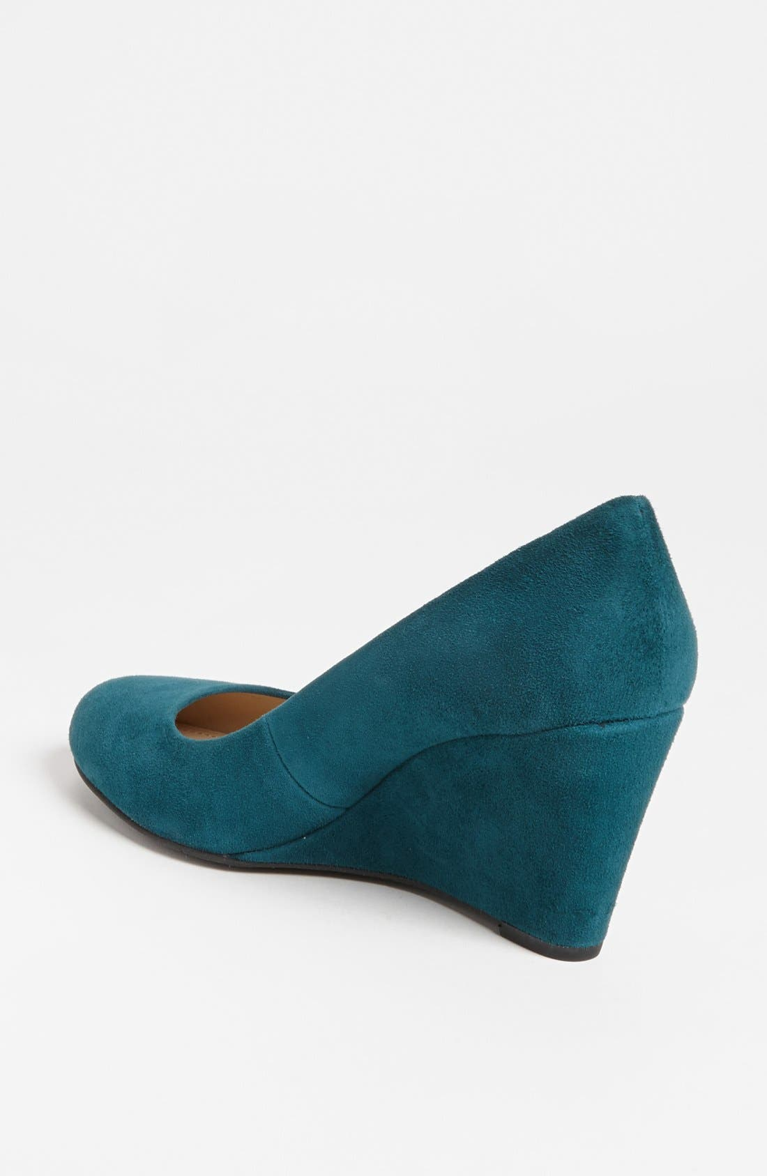Alternate Image 2  - Via Spiga 'Farley' Wedge Pump