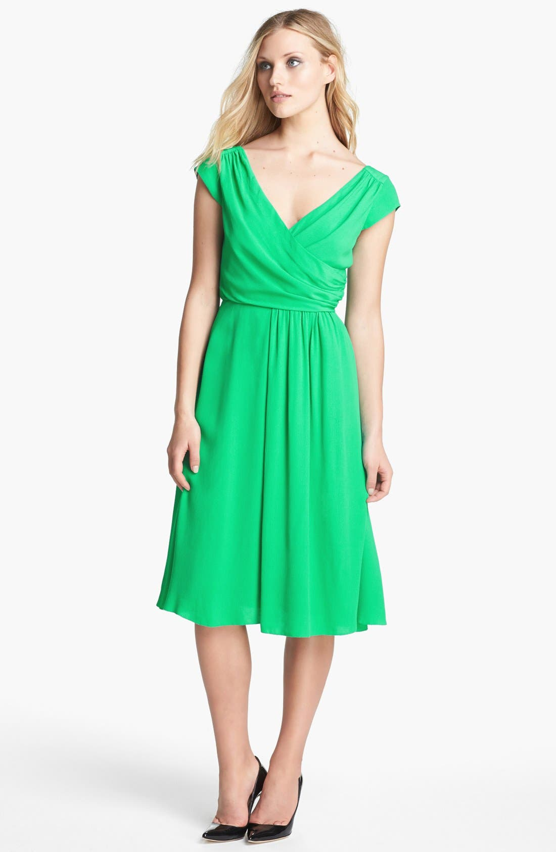 Alternate Image 1 Selected - kate spade new york 'lucia' dress