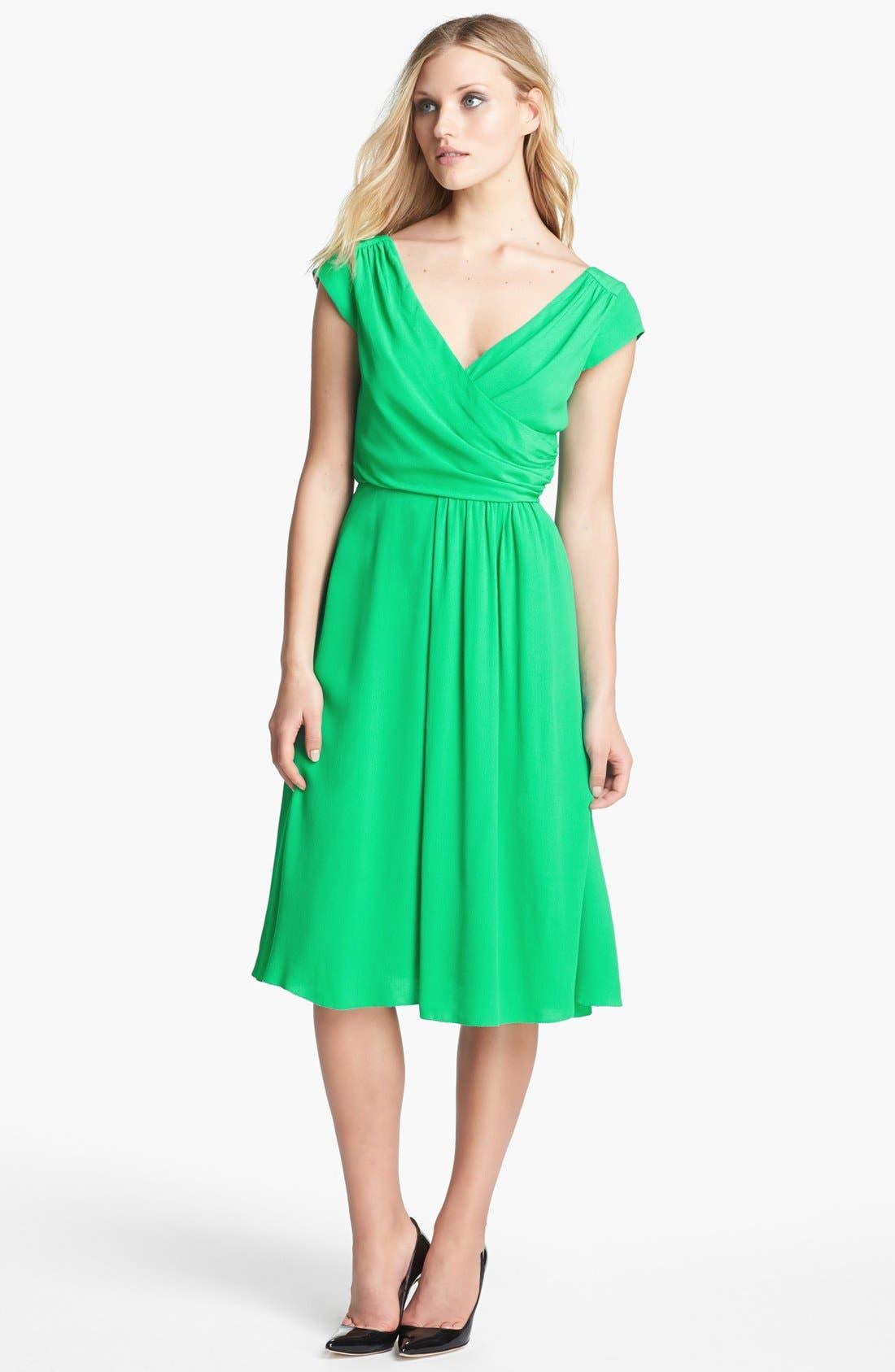 Main Image - kate spade new york 'lucia' dress