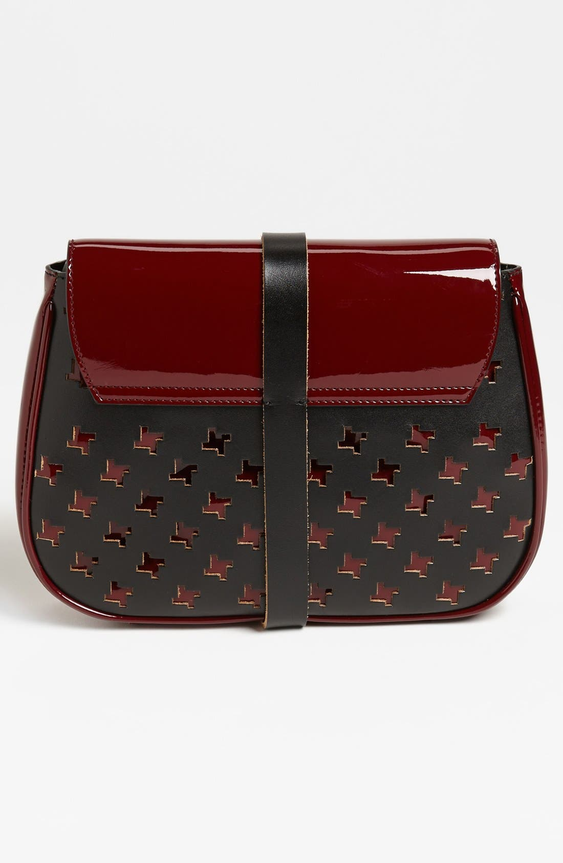 Alternate Image 4  - Marni Perforated Pouchette