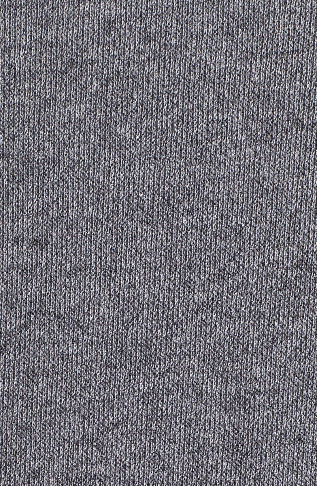 Alternate Image 3  - Vans 'Garnet' Crewneck Sweatshirt