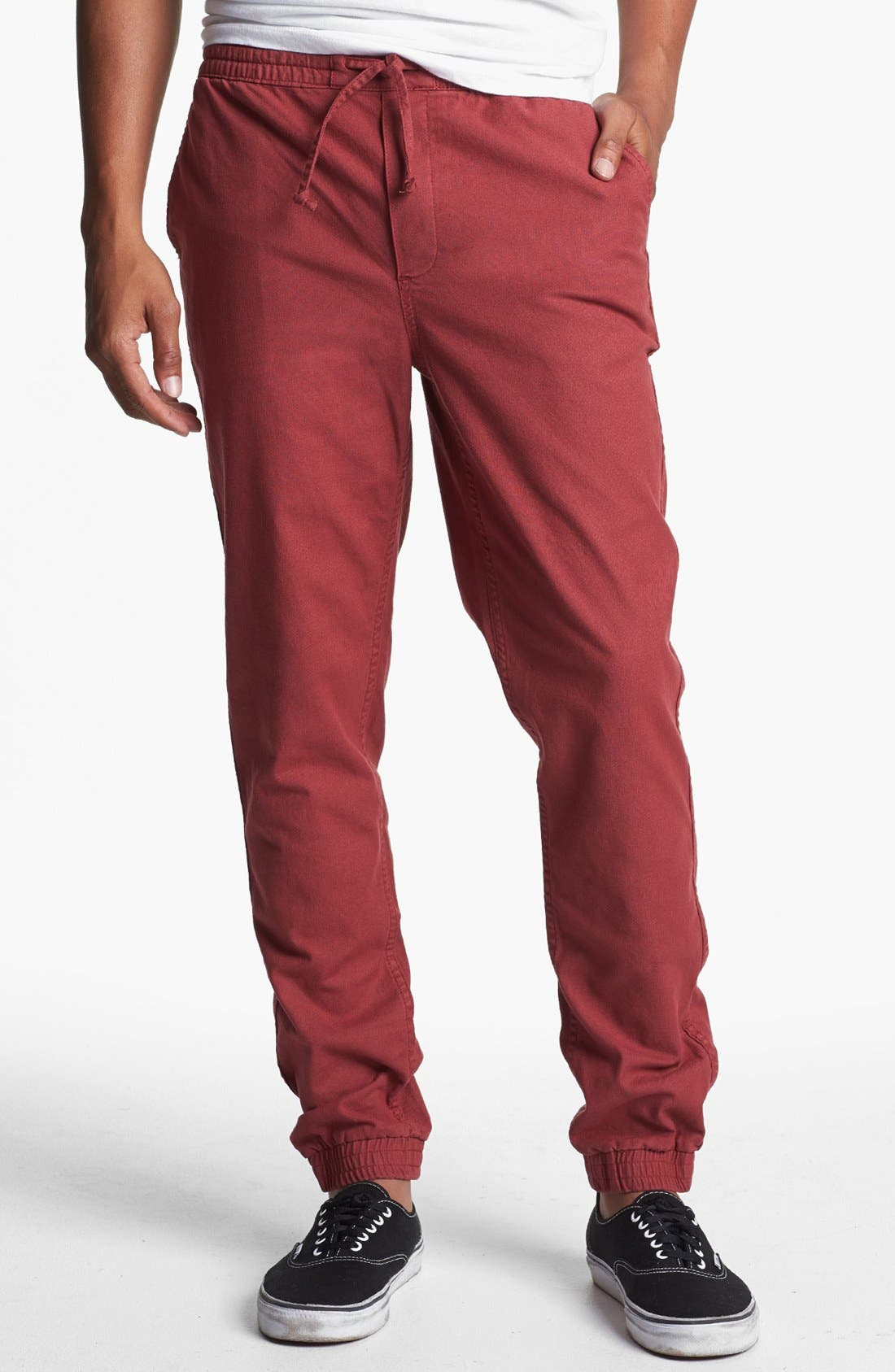 Alternate Image 1 Selected - Insight 'New Wave' Jogger Pants