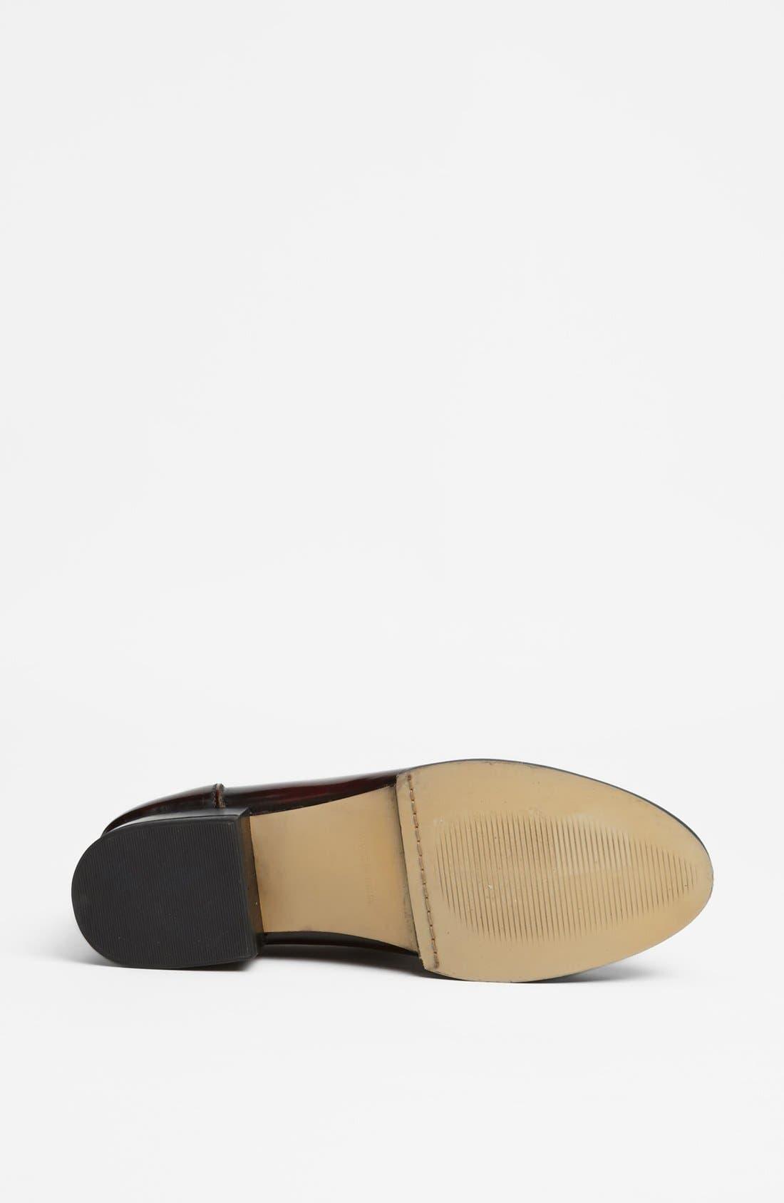 Alternate Image 4  - Topshop 'Katz' Shoe