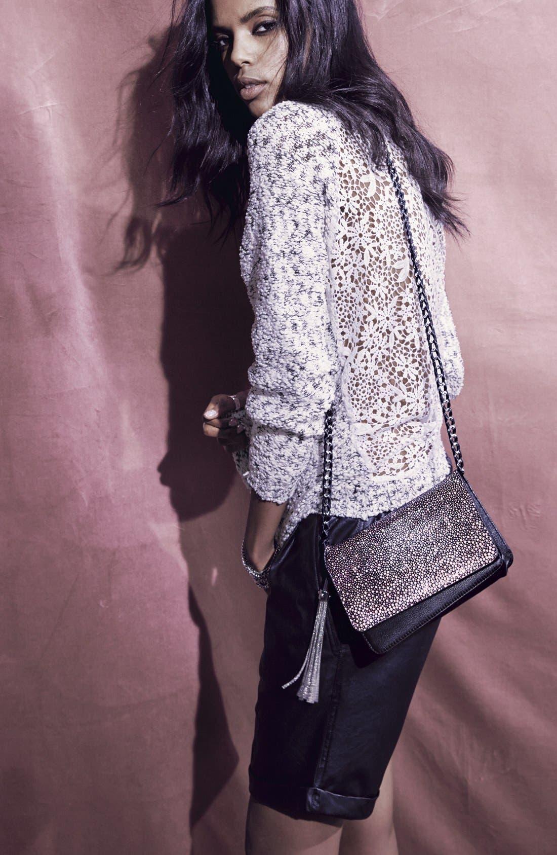 Alternate Image 3  - Aimee Kestenberg 'Alexis' Crossbody Bag