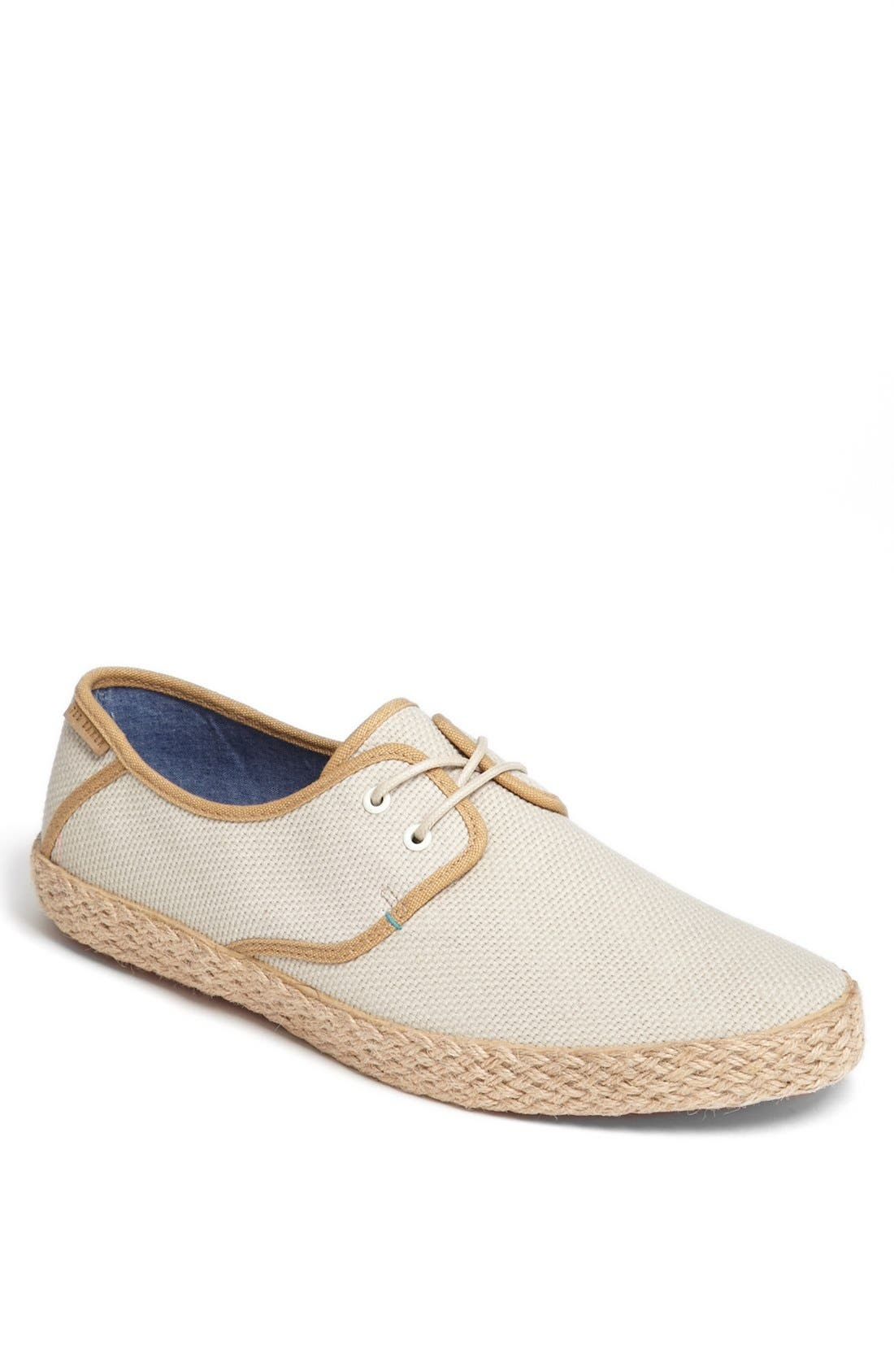Main Image - Ted Baker London 'Drilll 2' Espadrille Sneaker