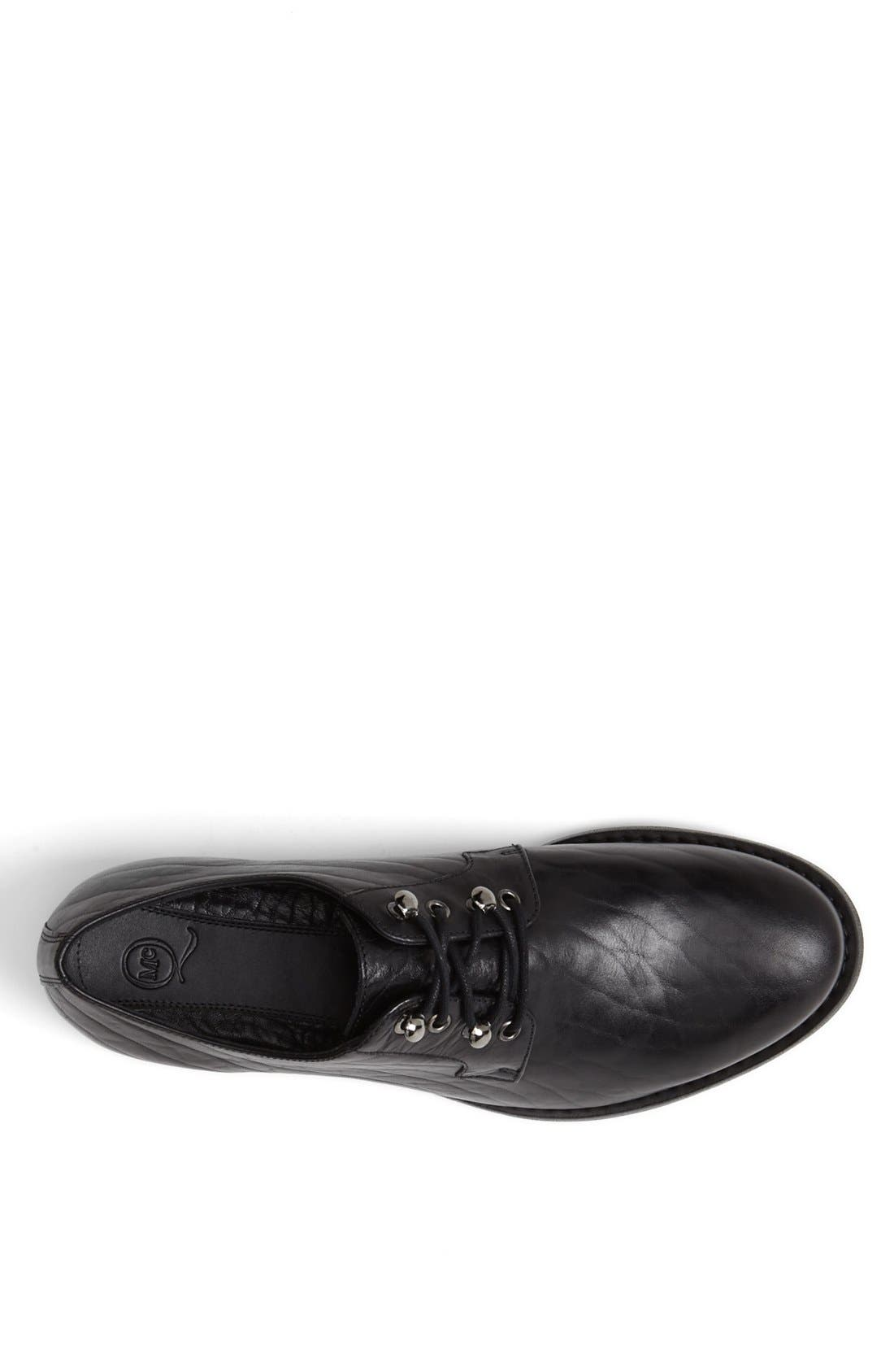 Alternate Image 3  - McQ by Alexander McQueen Calfskin Derby