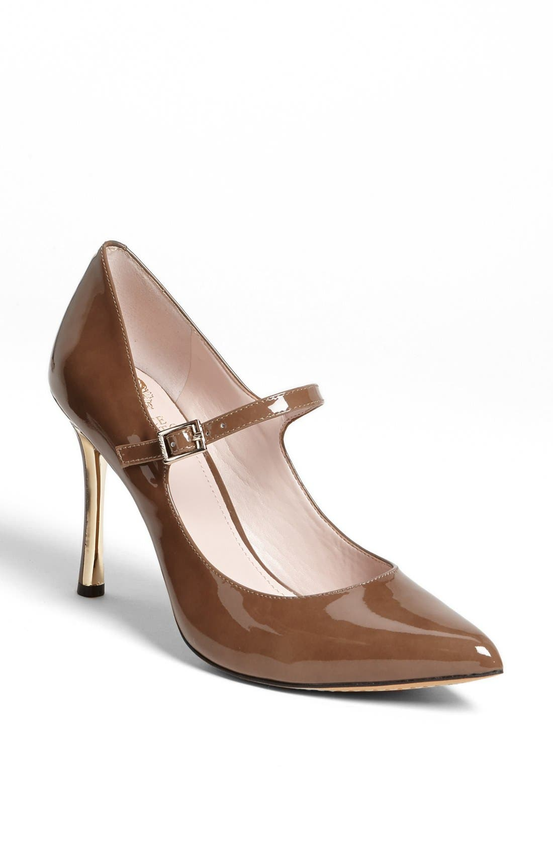 Alternate Image 1 Selected - Vince Camuto 'Callea' Pump